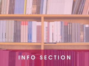 Info Section