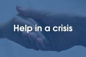 Help in a crisis