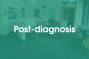 Post-diagnosis