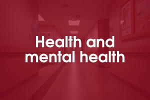 Health and mental health