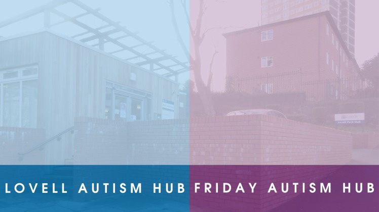 Lovell Autism Hub and Friday Autism Hub