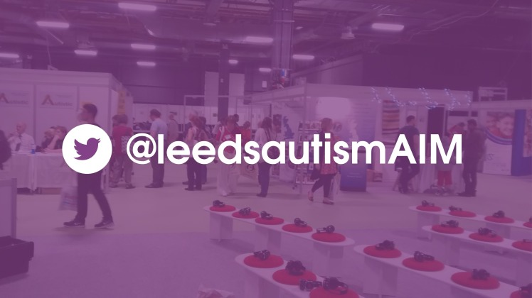 Leeds Autism AIM on Twitter