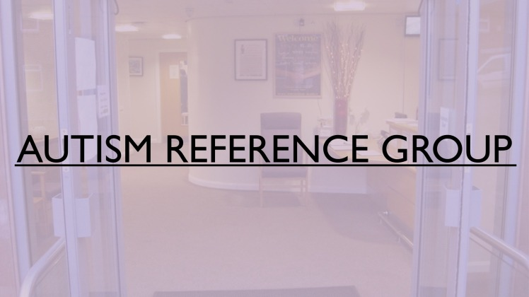 Autism Reference Group